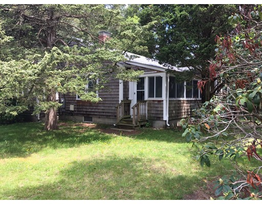 40 Leverett Street, Marshfield, MA