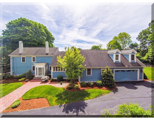 66 Poor Street, Andover, MA 01810