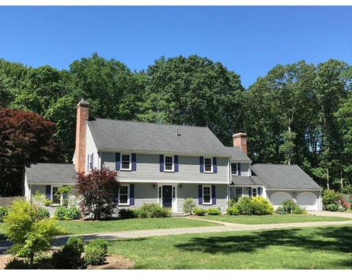 54 Sears Road, Wayland, MA
