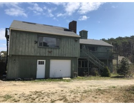 315 Center Hill Road, Plymouth, MA
