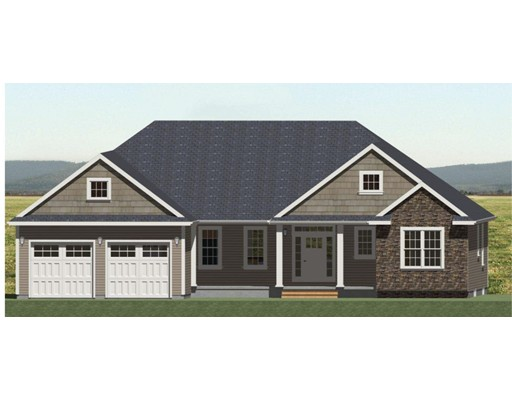 Lot 10 Angelica Drive, Westfield, MA