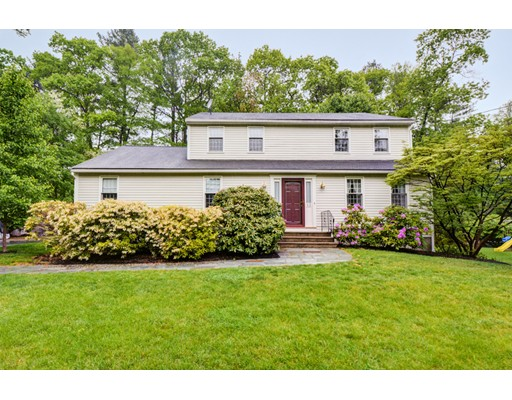 13 Grist Mill Road, Acton, MA