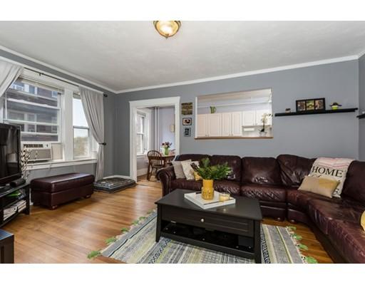 1607 Commonwealth Avenue, Boston, MA 02135