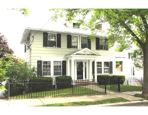 41 Russett Road, Boston, MA