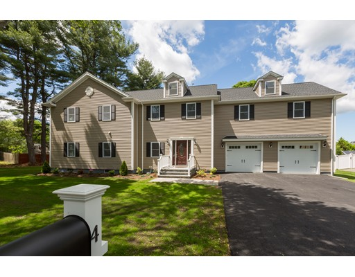 4 Philip Street, Medfield, MA