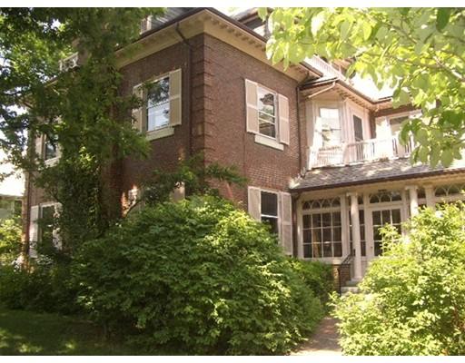 30 Francis Avenue, Cambridge, Ma 02138