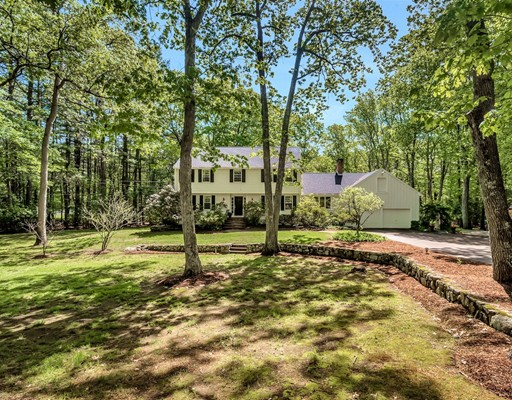 93 Old Pickard Road, Concord, MA