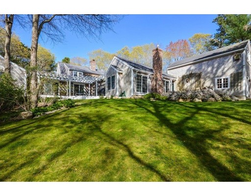 Photo of 601 Lumbert Mill Road Barnstable MA 02630