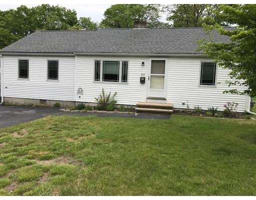 205 Burnham, Lowell, MA