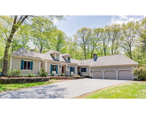 151 Pope Road, Acton, MA