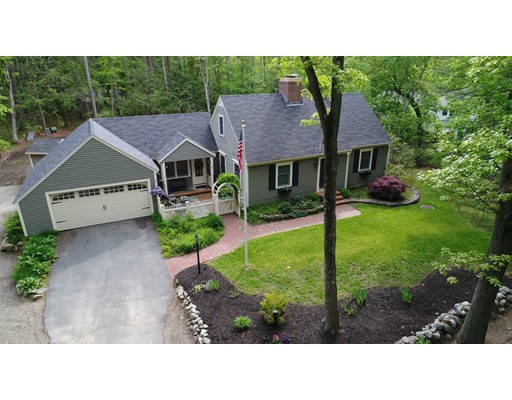 32 Reservation Road, Andover, MA