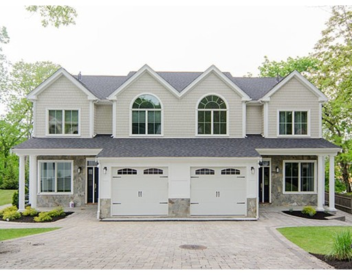 19 Carthay Circle, Newton, MA 02461