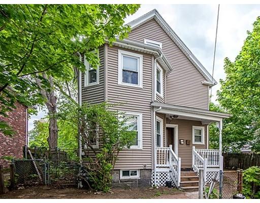 385 Walker Street, Lowell, MA 01850