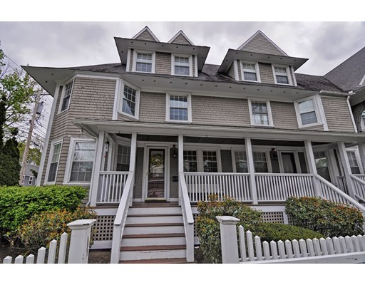 56 Webster Street, Newton, MA 02465