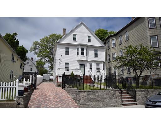 73 Clarkson Street, Boston, MA 02125