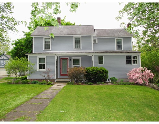 54 Ryan Road, Northampton, MA