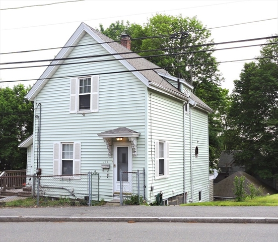 137 Common Street, Quincy MA Real Estate Listing