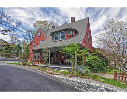 25 Peter Parley Road, Boston, MA