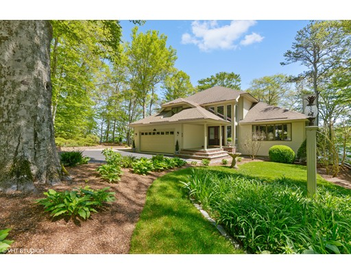 55 Redwood Cir, Mashpee, MA