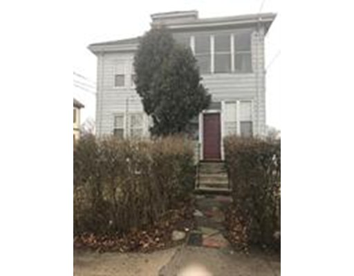 247 Wood Ave, Boston, MA 02136