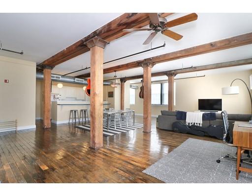 881 E 1st Street, Boston, MA 02127