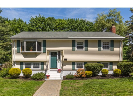 6 BIGHAM Road, North Reading, MA