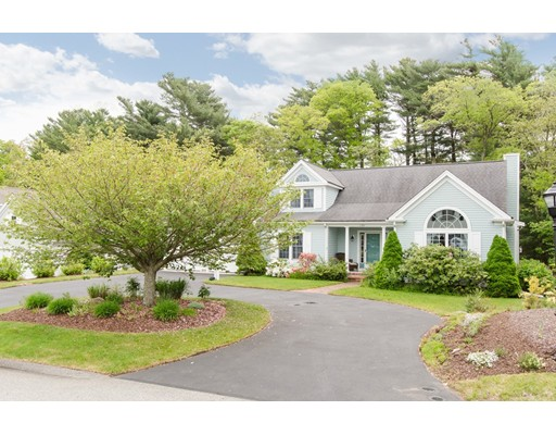Photo of 130 Forest Hills Road Barnstable MA 02635