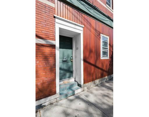 113 Webster Avenue, Cambridge, Ma 02141