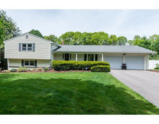 165 Forbes Road, Westwood, MA