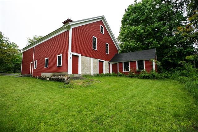 88 Johnson St, North Andover, MA, 01845, Essex Home For Sale
