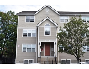 268 Dudley St #3, Boston, MA 02119