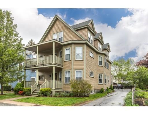 36 Thorndike Street, Beverly, MA 01915