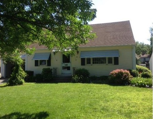 113 Clement, Springfield, Ma 01118