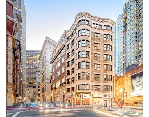 House for sale in 120 Milk St Financial District, Boston, Suffolk