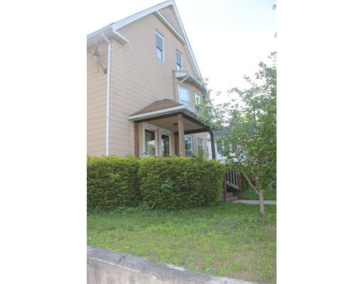 265 Pleasant Street, Holyoke, MA 01040