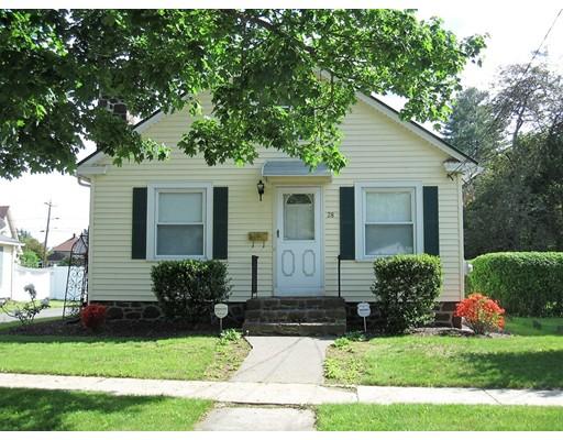 28 Harrison Avenue, Greenfield, MA