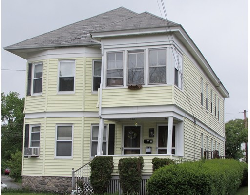 Photo of 566 Andover St Lawrence MA 01843