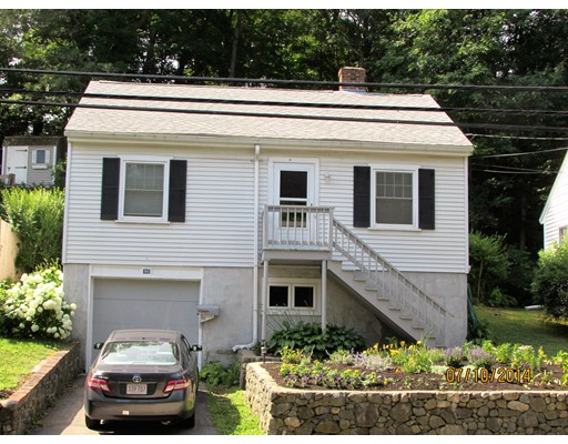 80 Paul Revere Road, Arlington, MA