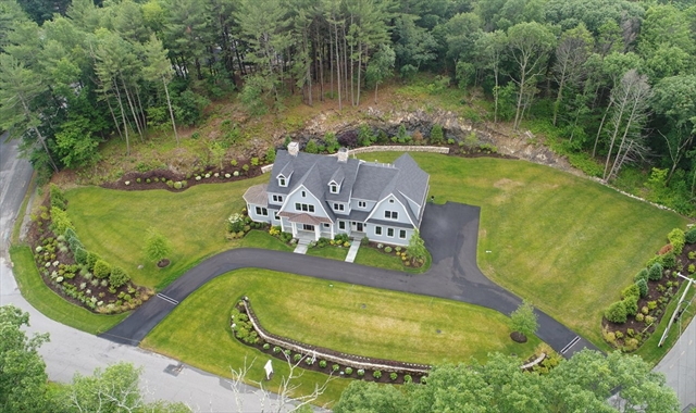 8 Scotch Pine Road, Weston, MA, 02493,  Home For Sale