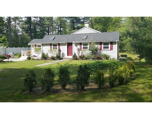 33B Norwood Street, Sharon, MA