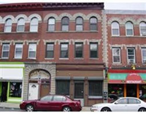 383 Blue Hill Avenue, Boston, MA 02121