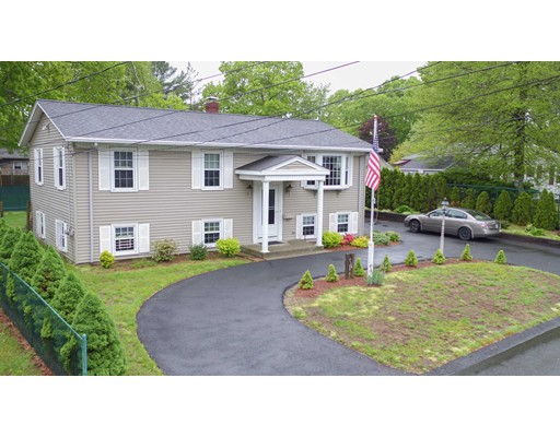 167 Greenbrier Drive, New Bedford, MA