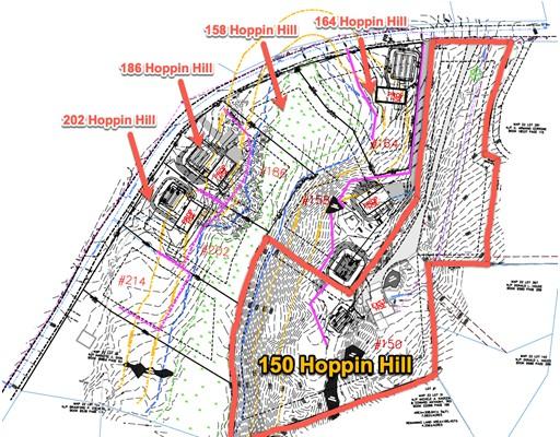 150 Hoppin Hill Avenue, North Attleboro, MA