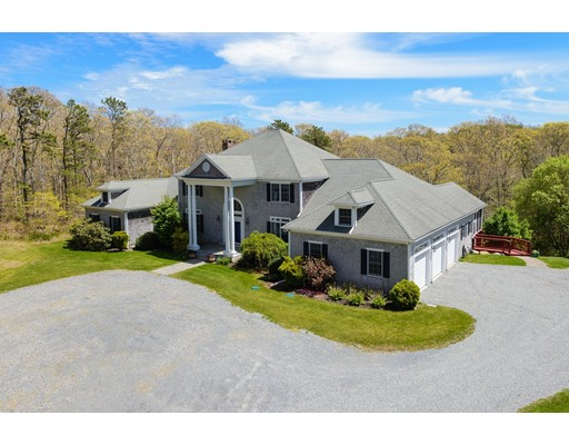 352 Sippewissett Road, Falmouth, MA