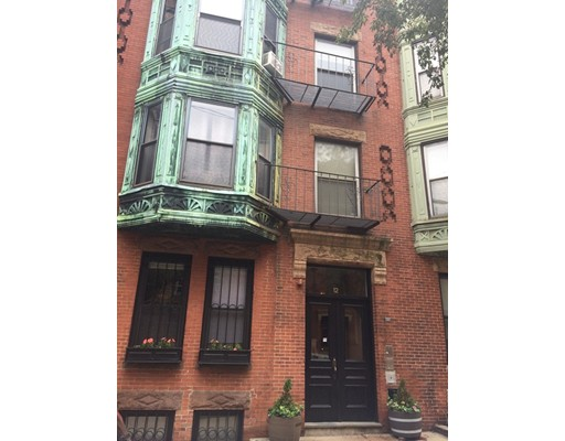 12 Isabella Street, Boston, Ma 02116
