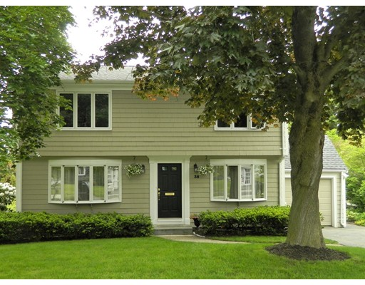 38 Virginia Road, Needham, MA