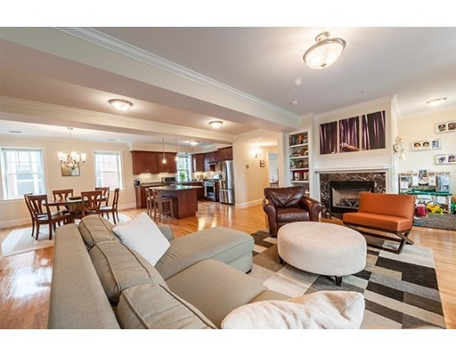 52 Thurston, Somerville, MA 02145