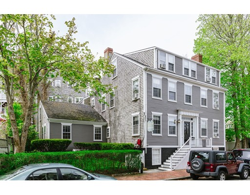 20 North Water Street, Nantucket, MA 02554