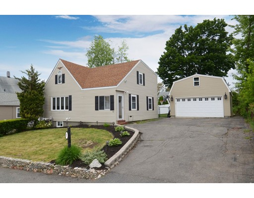 52 Jarvis St., Revere, MA