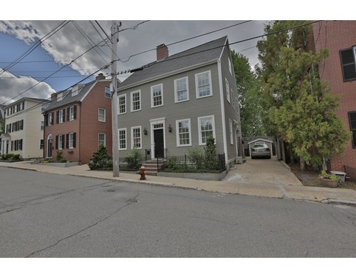 14 Lime Street, Newburyport, MA